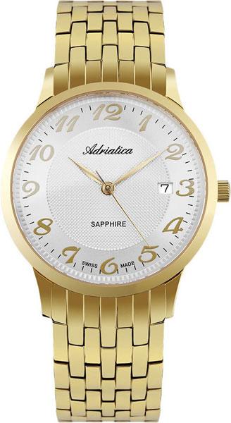 Мужские часы Adriatica A1268.1123Q все цены