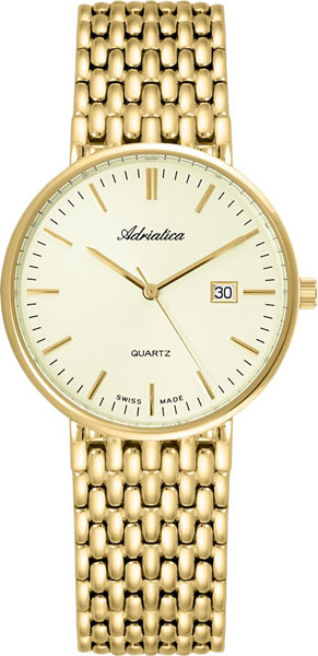 Мужские часы Adriatica A1270.1111Q Мужские часы Orient UY03001B