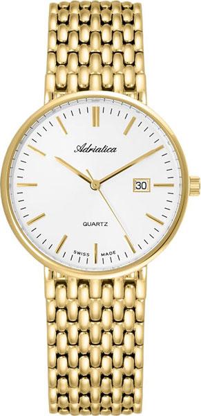Мужские часы Adriatica A1270.1113Q