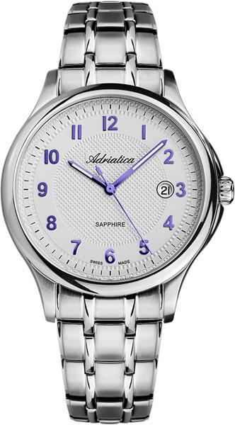 Мужские часы Adriatica A1272.51B3Q