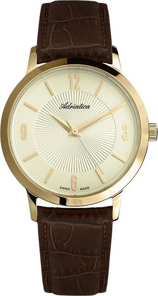 цена Мужские часы Adriatica A1273.1251Q онлайн в 2017 году