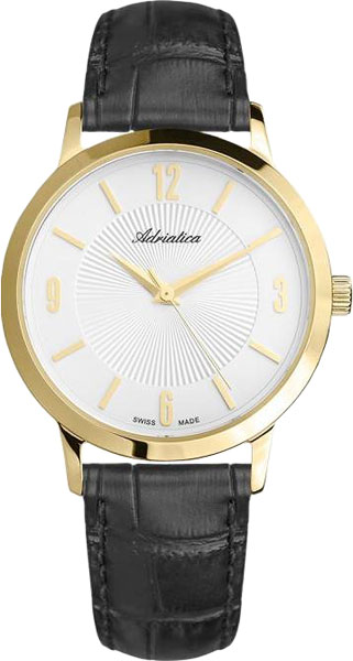 Мужские часы Adriatica A1273.1253Q
