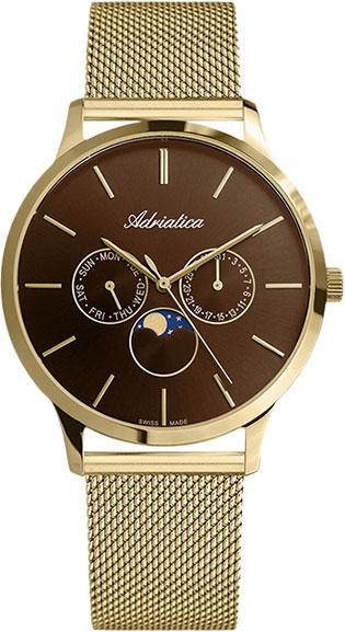 Мужские часы Adriatica A1274.111GQF