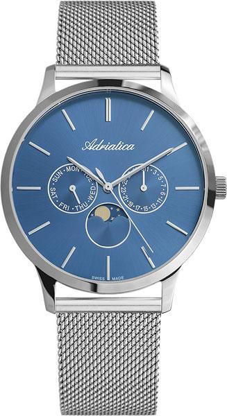 Мужские часы Adriatica A1274.5115QF