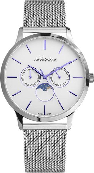 Мужские часы Adriatica A1274.51B3QF