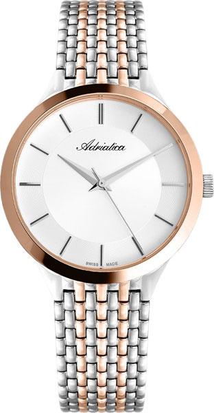 цены на Мужские часы Adriatica A1276.R113Q