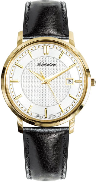 Мужские часы Adriatica A1277.1213Q