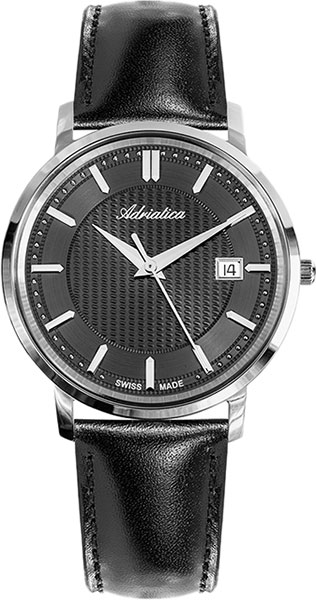 Мужские часы Adriatica A1277.5214Q