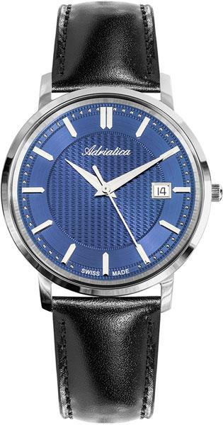 Мужские часы Adriatica A1277.5215Q