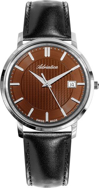 Мужские часы Adriatica A1277.521GQ