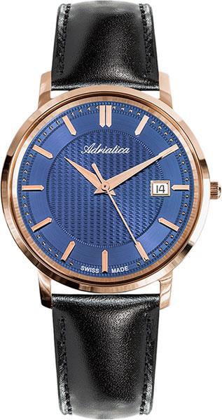 Мужские часы Adriatica A1277.9215Q