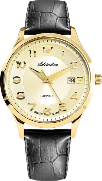 Мужские часы Adriatica A1278.1221Q