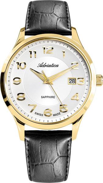 Мужские часы Adriatica A1278.1223Q