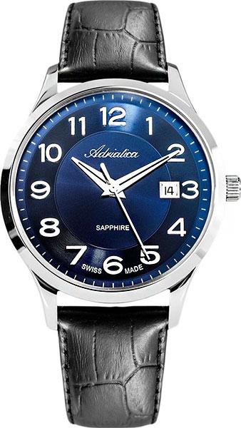 Мужские часы Adriatica A1278.5225Q