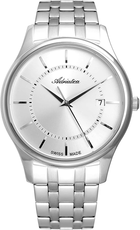 Мужские часы Adriatica A1279.5113Q