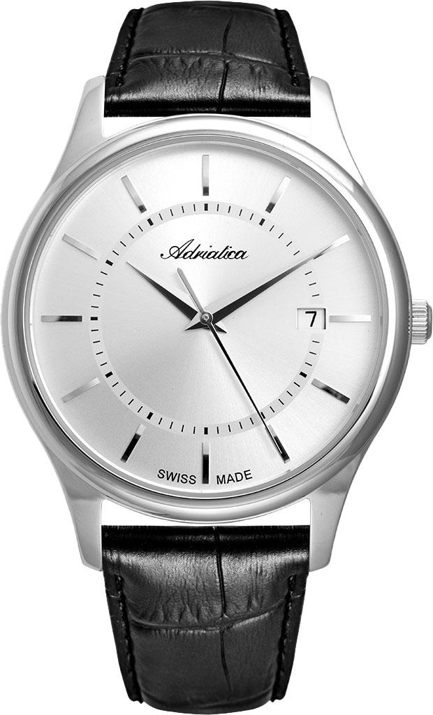 Мужские часы Adriatica A1279.5213Q все цены