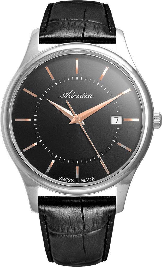 Мужские часы Adriatica A1279.52R6Q