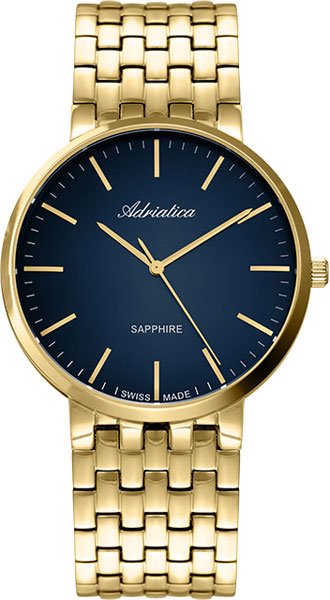 Мужские часы Adriatica A1281.1115Q