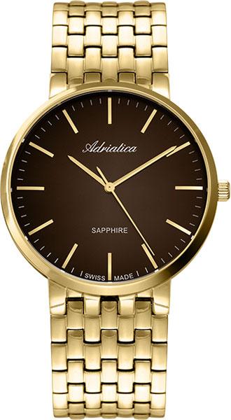 Мужские часы Adriatica A1281.111GQ