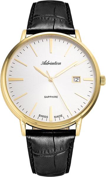 Мужские часы Adriatica A1283.1213Q