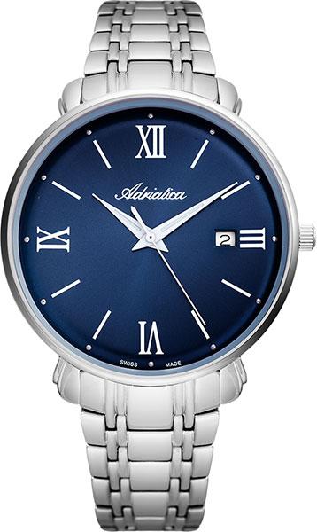 Мужские часы Adriatica A1284.5165Q все цены