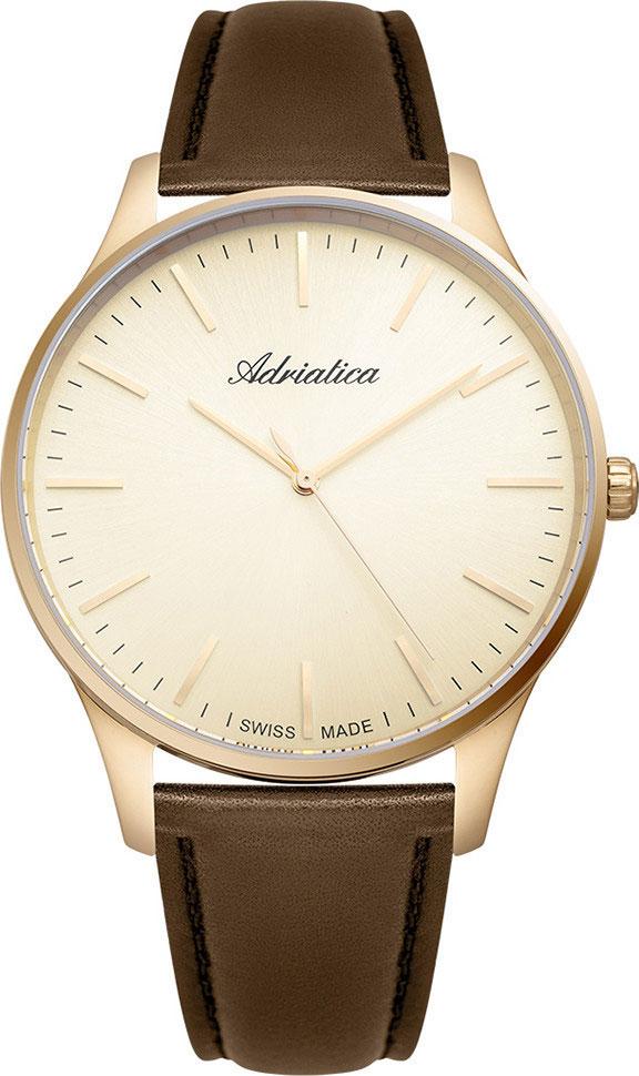 Мужские часы Adriatica A1286.1211Q