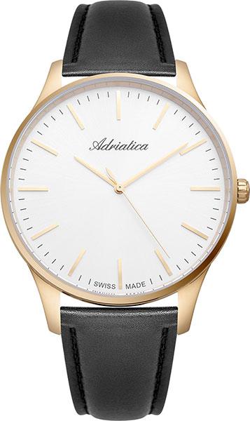 Мужские часы Adriatica A1286.1213Q