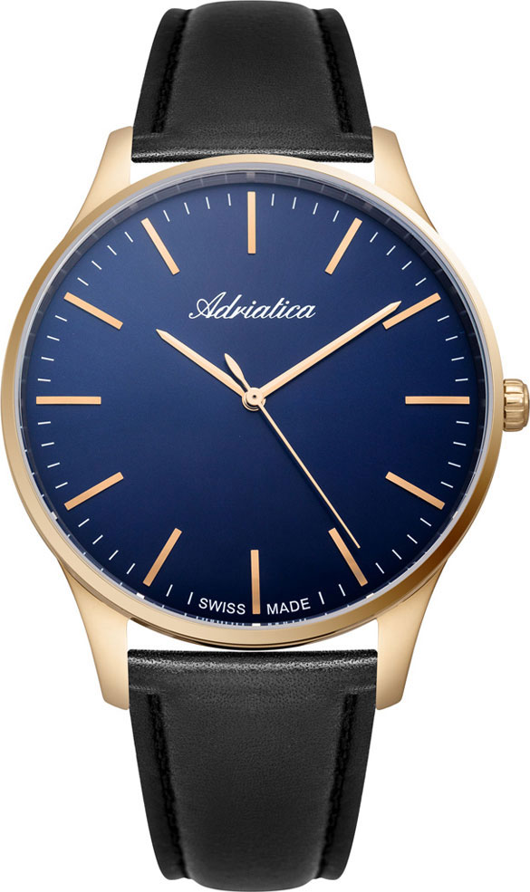 Мужские часы Adriatica A1286.1215Q