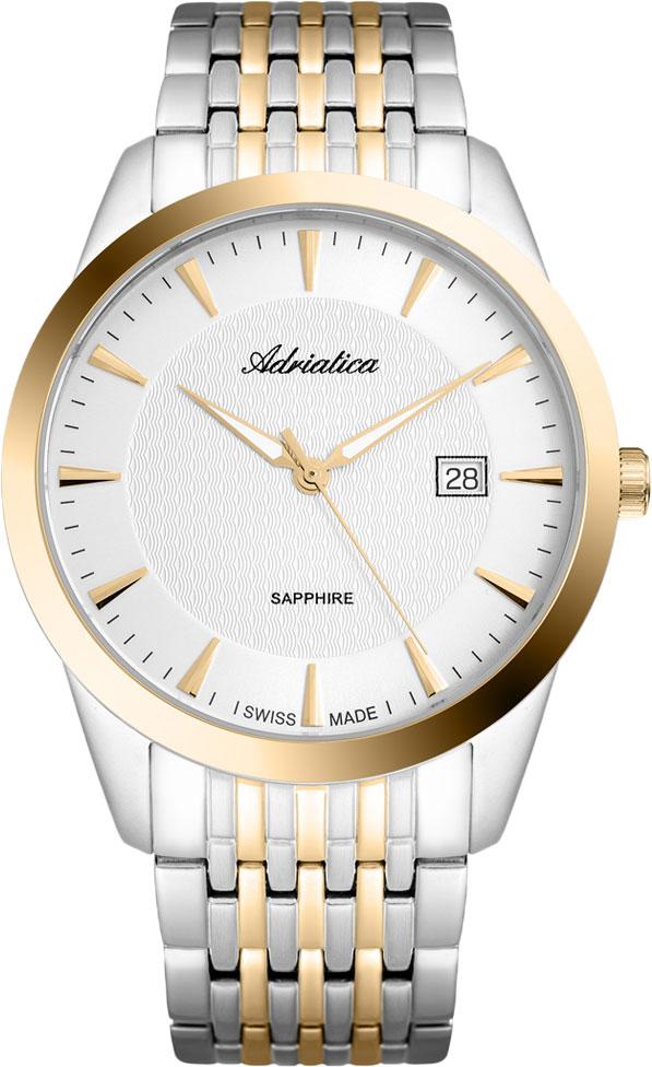 Мужские часы Adriatica A1288.2113Q