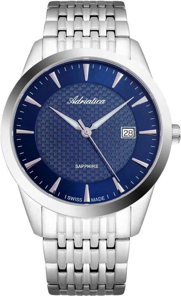 Мужские часы Adriatica A1288.5115Q