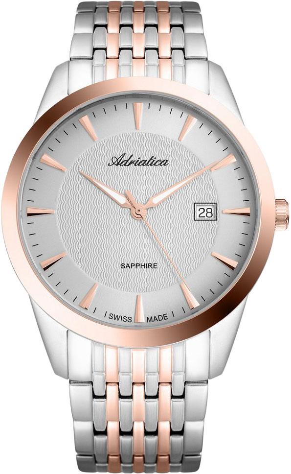 Мужские часы Adriatica A1288.R117Q