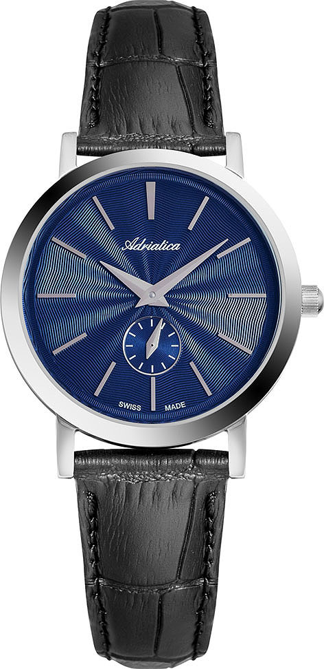 цена Женские часы Adriatica A2113.5215Q онлайн в 2017 году