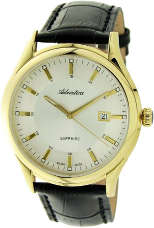 Мужские часы Adriatica A2804.1213Q