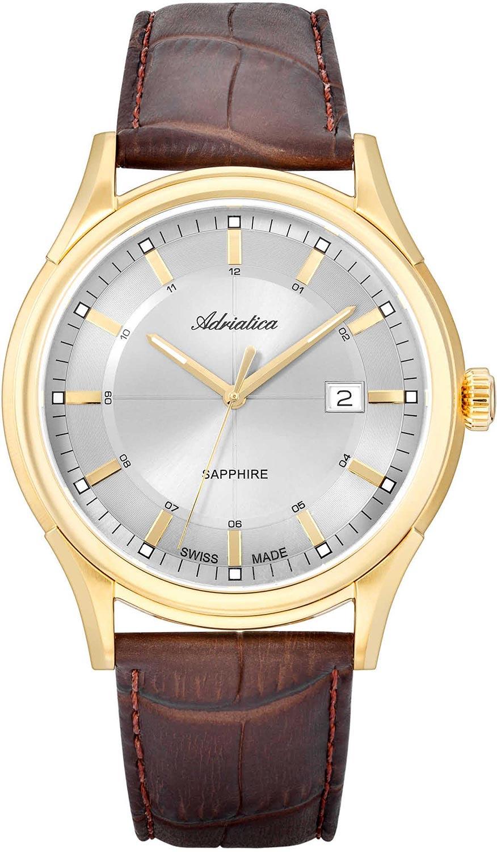 Мужские часы Adriatica A2804.1217Q