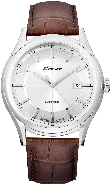 Фото - Мужские часы Adriatica A2804.5213Q мужские часы adriatica a1284 5163q