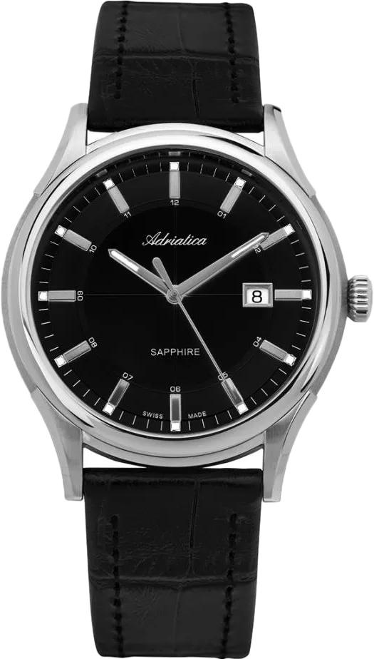 Мужские часы Adriatica A2804.5216Q