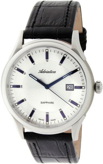 Мужские часы Adriatica A2804.52B3Q