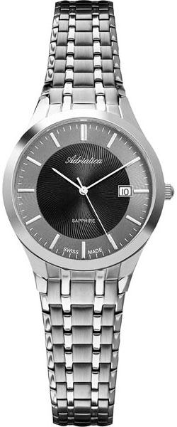 Женские часы Adriatica A3136.5117Q женские часы adriatica a3464 1113q