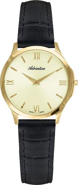 Женские часы Adriatica A3141.1261Q цена и фото