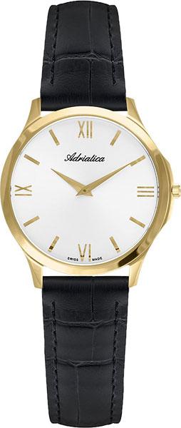 Женские часы Adriatica A3141.1263Q женские часы adriatica a3464 1113q