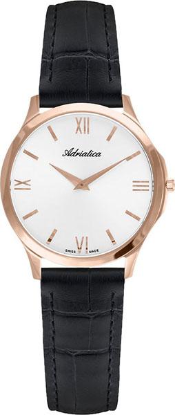 Женские часы Adriatica A3141.9263Q цена и фото