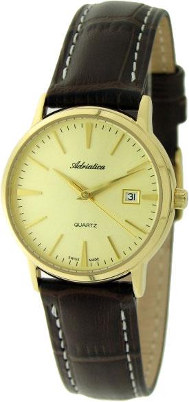Женские часы Adriatica A3143.1211Q женские часы adriatica a3464 1113q