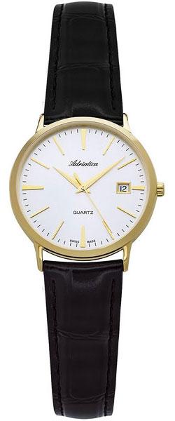 Женские часы Adriatica A3143.1213Q женские часы adriatica a3464 1113q