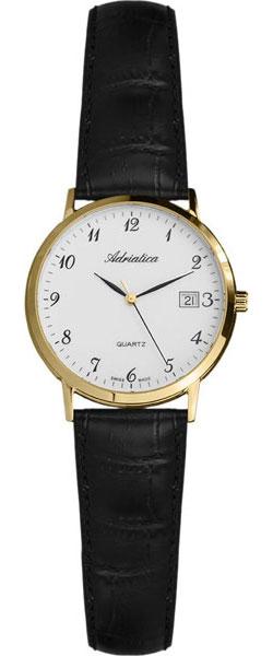 купить Женские часы Adriatica A3143.1223Q по цене 10000 рублей