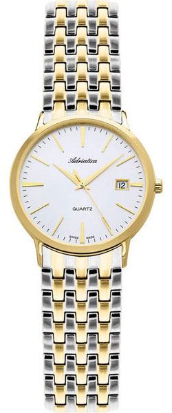Женские часы Adriatica A3143.2113Q