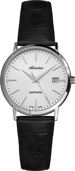 Женские часы Adriatica A3143.5213Q женские часы adriatica a3464 1113q