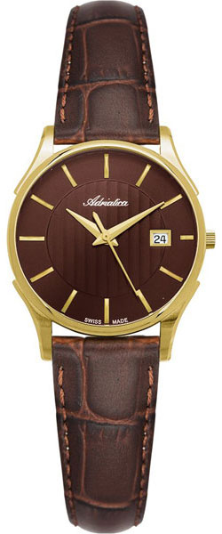 Женские часы Adriatica A3146.121GQ