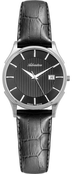 Женские часы Adriatica A3146.5216Q женские часы adriatica a3464 1113q