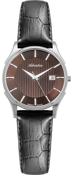 лучшая цена Женские часы Adriatica A3146.521GQ