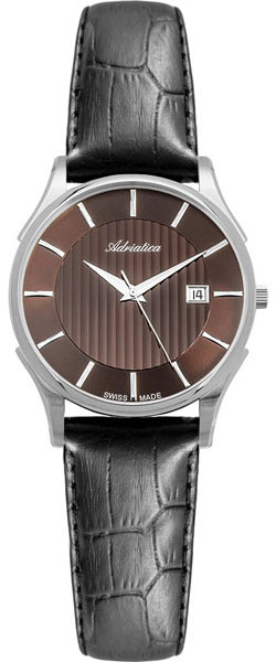 Женские часы Adriatica A3146.521GQ все цены